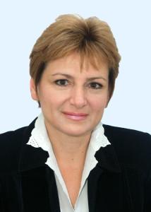 Бурлан Світлана Анатоліївна